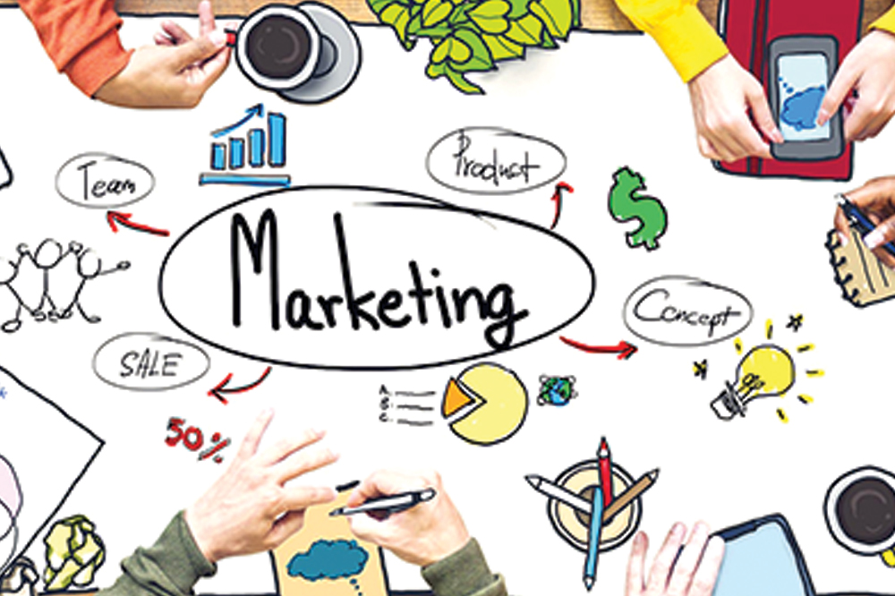 Employing  marketing  strategies to fuel business growth