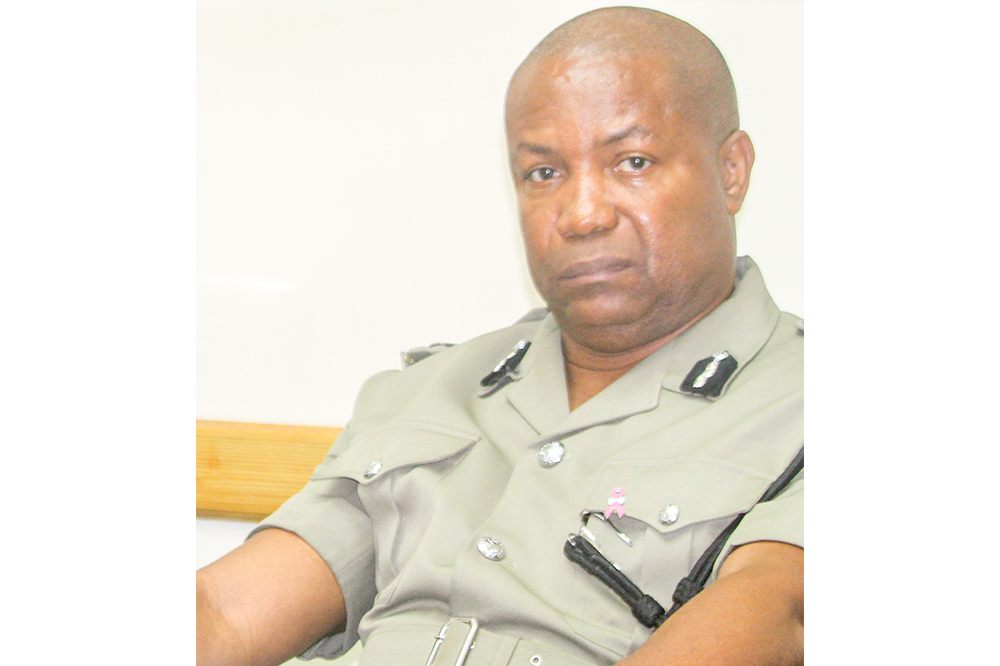 Police Commissioner issues stern warning to RSVGPF officers