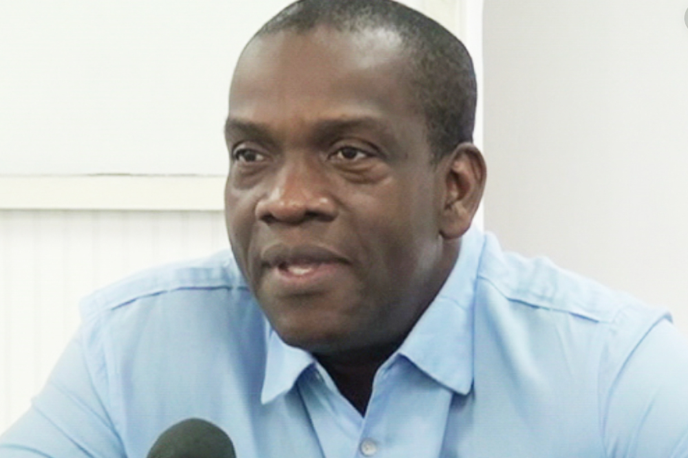 Dominica opposition leader says election was stolen