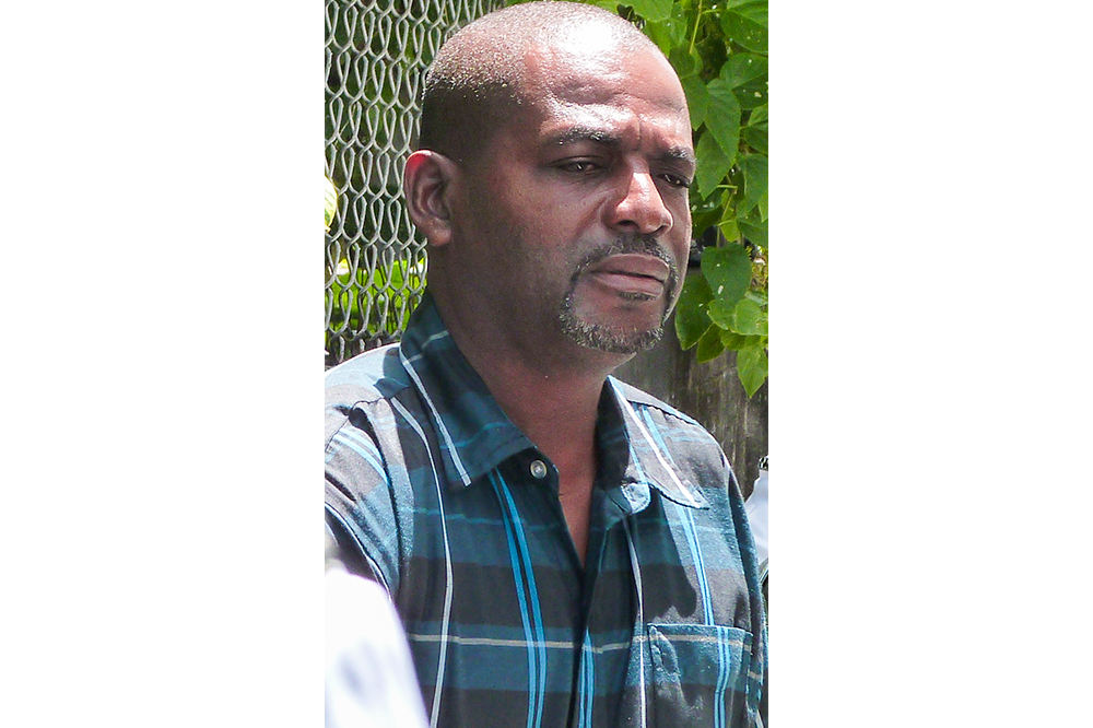 Biabou man to be  extradited to the US for sexual assault of minor