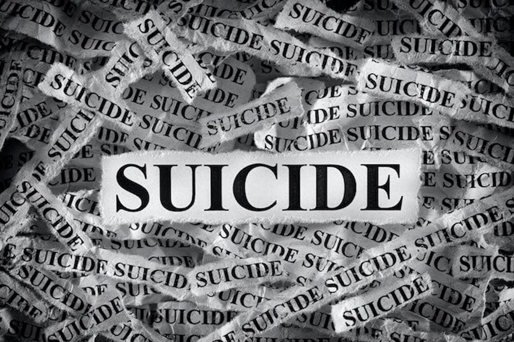 57-year-old man commits suicide in Barrouallie