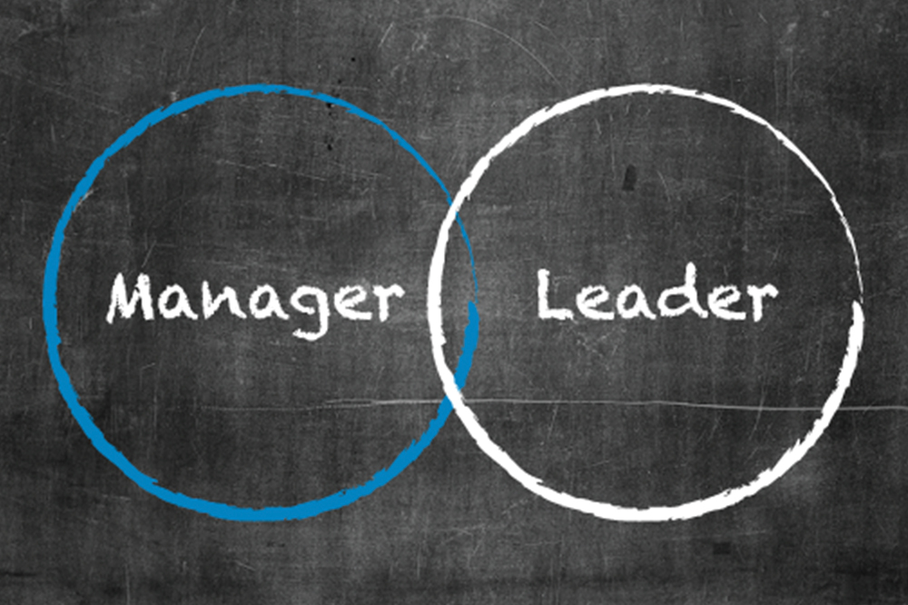 Are you a Manager Or Leader – Part 2