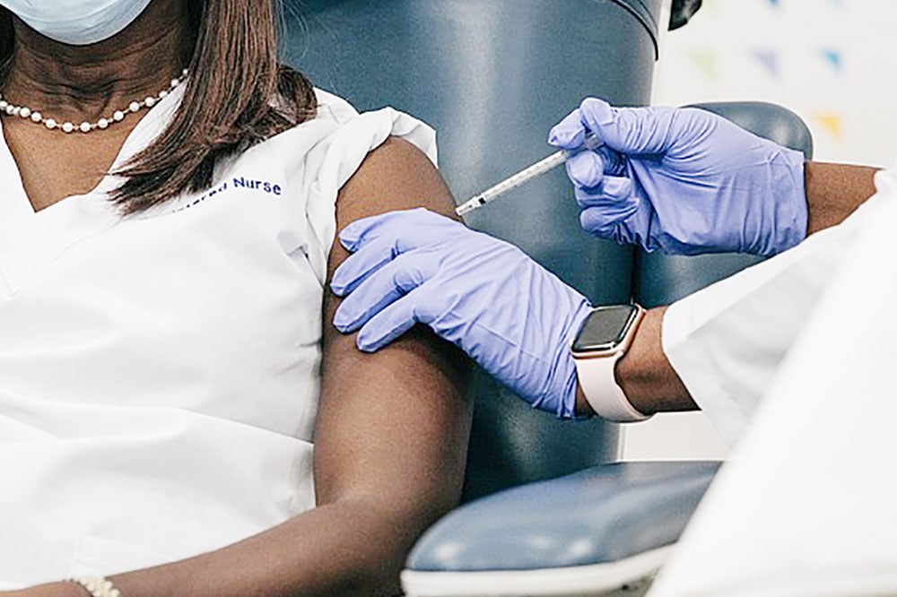 Most SVG doctors vaccinated, but nurses shunning jab