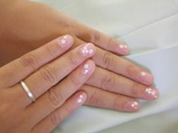 Fingernails tell a thousand tales