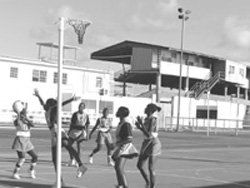 Convents take netball honours