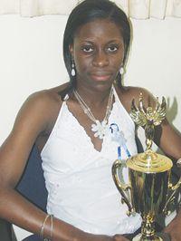 Diamond's 2006 Sports Personality
