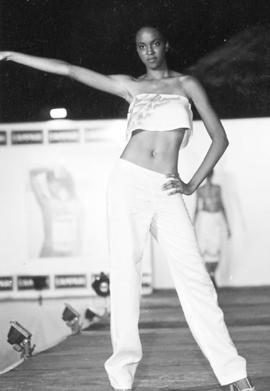 Image to host fourth Fashion Caribbean
