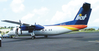 More money for LIAT