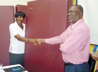 Milton Cato Memorial Hospital gets donations