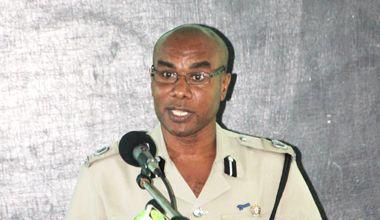 Police struggling to arrest praedial larceny