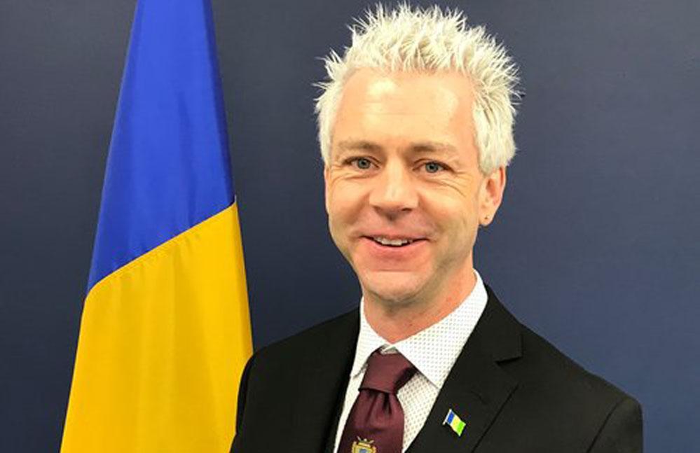 SVG establishes Consulate General in Northern Ireland