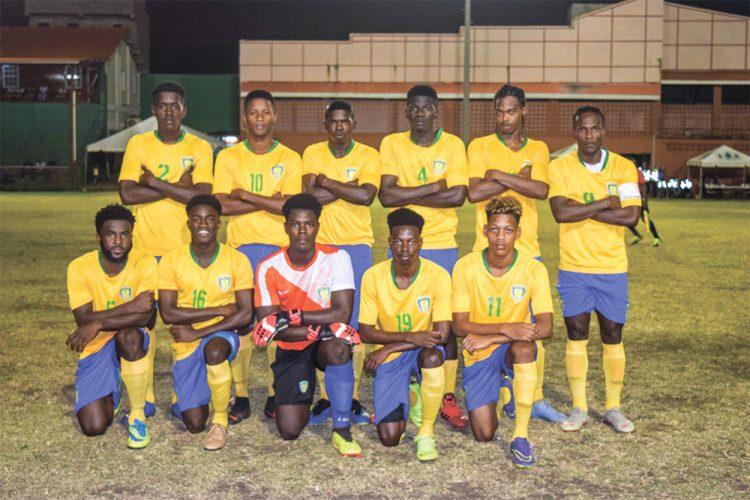 Vincy Heat to play Cuba in Grenada