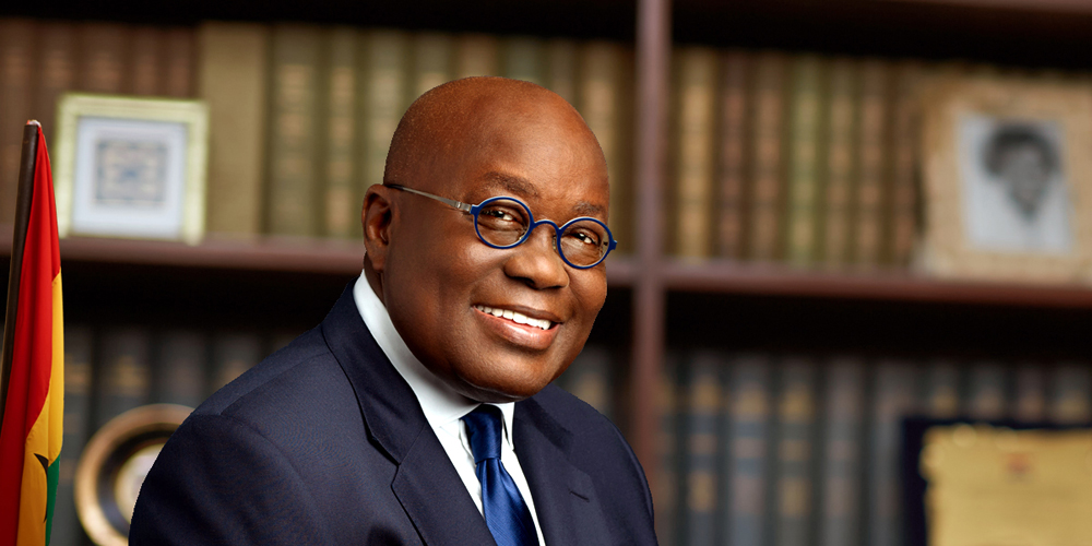 President of Ghana to make Official Visit to St Vincent and the Grenadines