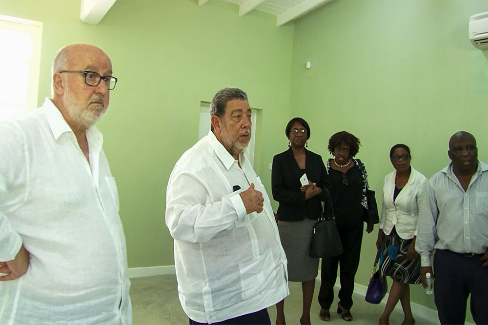 Secondary school education to begin in Canouan come September