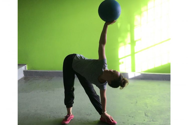 How can I get more flexible without injuring myself?