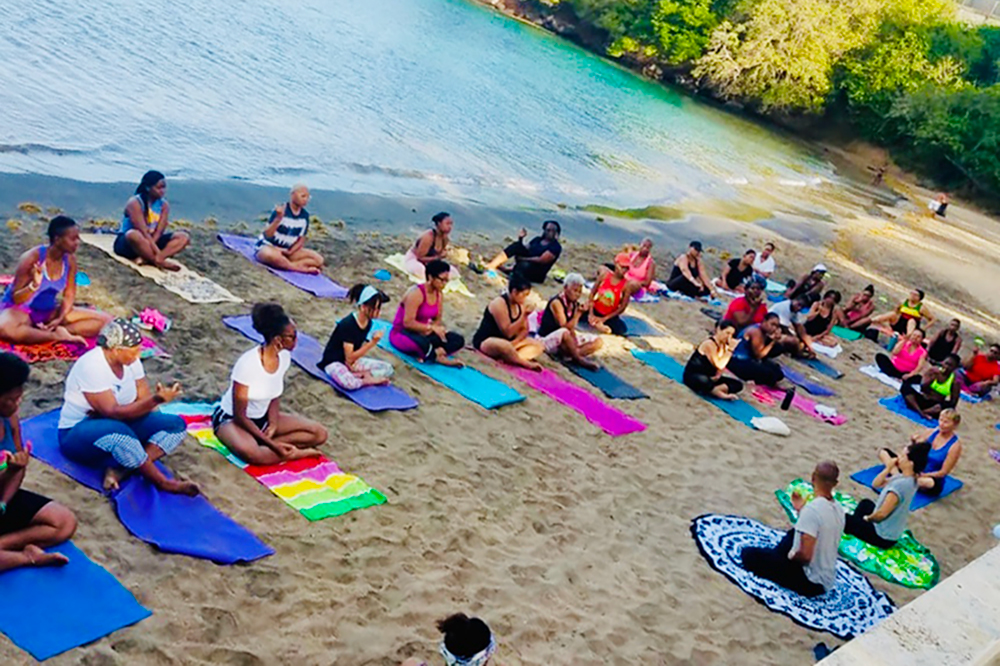 Does Yoga involve Religious Worship?