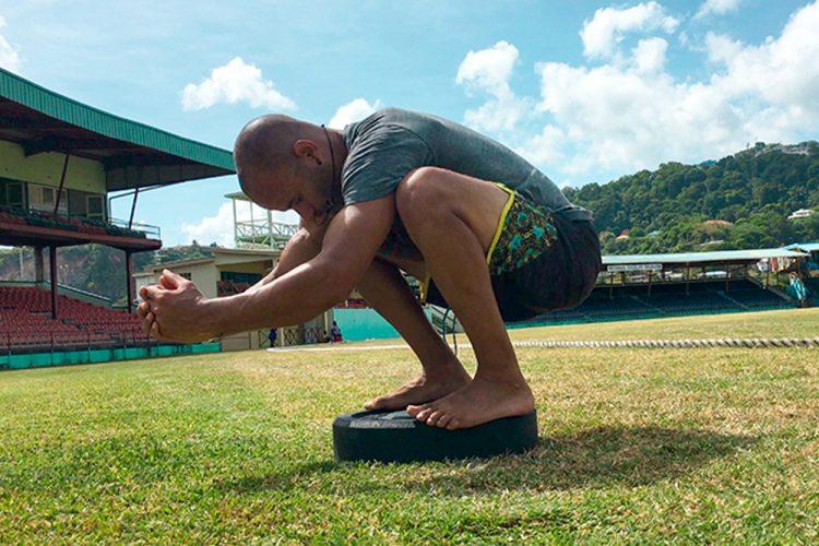 My knees hurt when I squat. Should I be doing it?