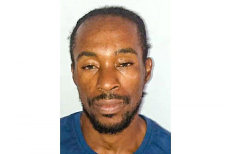Man shot dead in Richland Park