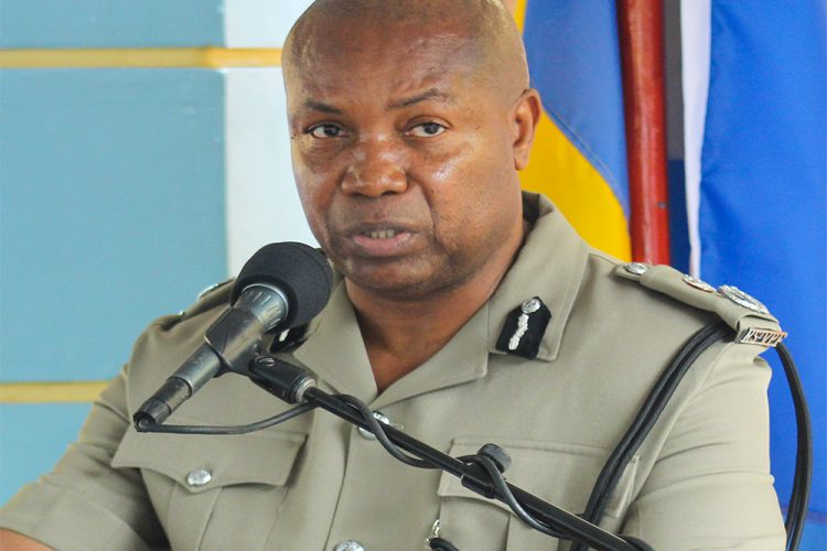 Commissioner urges police to get vaccinated