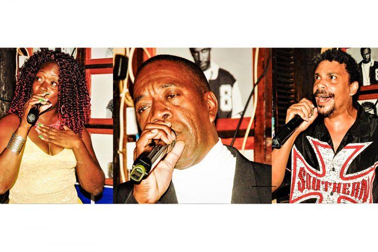 Tash sings  his way to  Citylyfe  karaoke championship