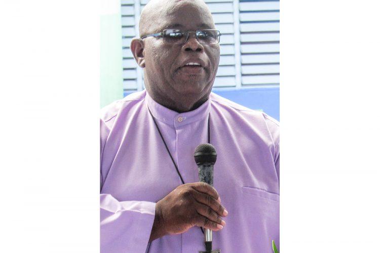 COVID-19 did not cancel Easter – Spiritual Baptist Archbishop