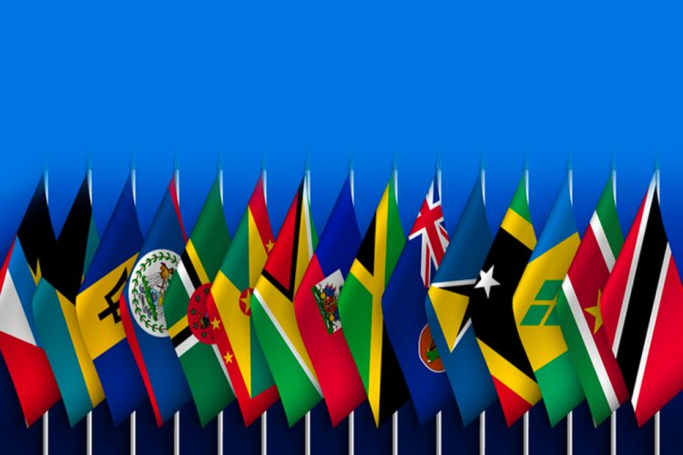 CARICOM Foreign Ministers discuss climate change, vaccines with US Deputy Secretary of State