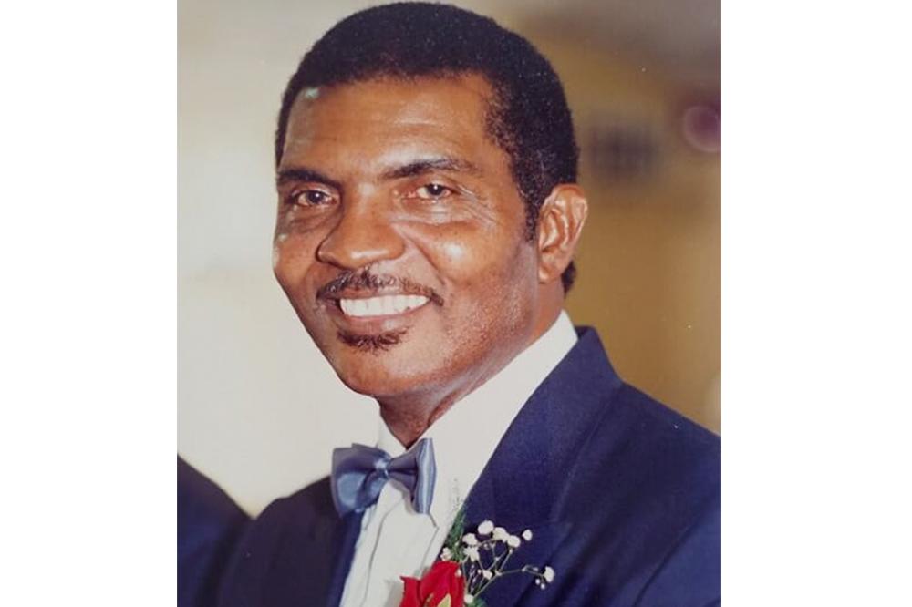 Remembering former CARDI Scientist Harold Patterson