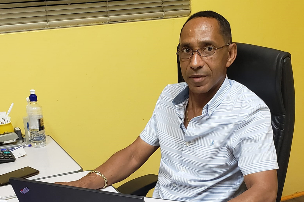 We must be proud of what we have achieved – Drayton