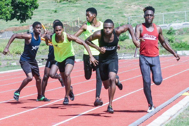 Development meet number one kicks off this Saturday