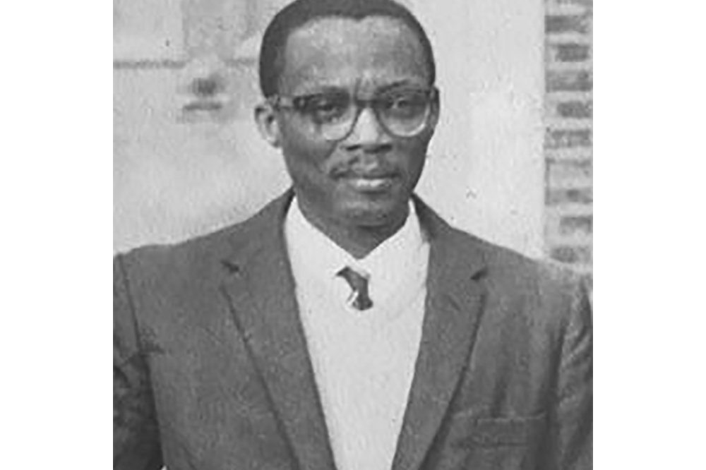A Tribute to Clement Woodrow Iton