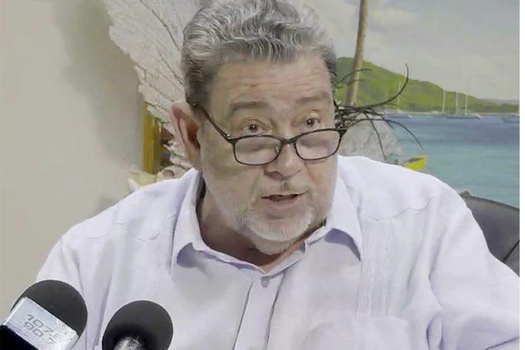 Safety net programmes underway to help Vincentians