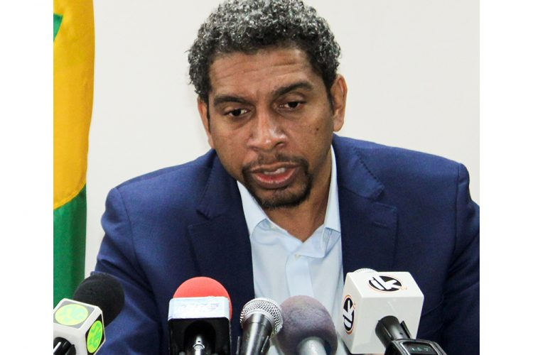 Finance minister distressed over broken tablets gov't provided to students