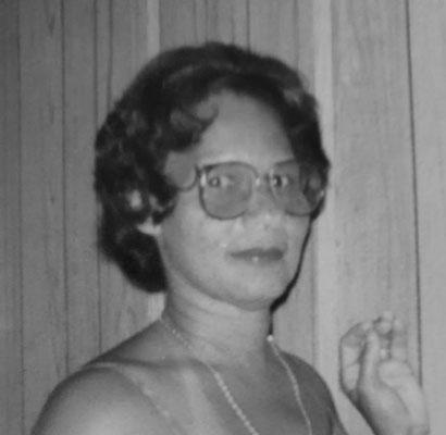 In Memoriam – Lorna Williams