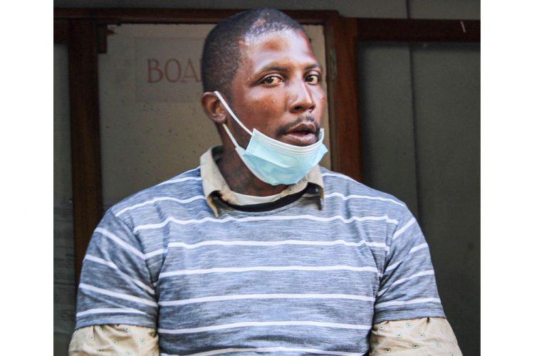 Enhams resident found guilty of smashing ATM