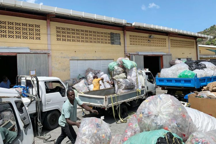 Influx of plastic bottles will triple recycling volume – AIR