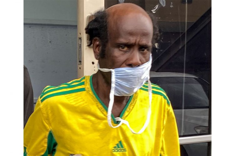 Lowmans Leeward labourer granted bail on wounding charge