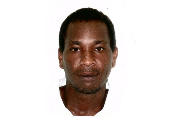 Police seeking help to locate Sion Hill man