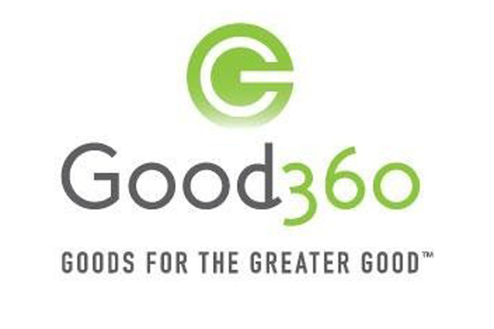 Wood Next Fund and Good360  support SVG's  volcano recovery