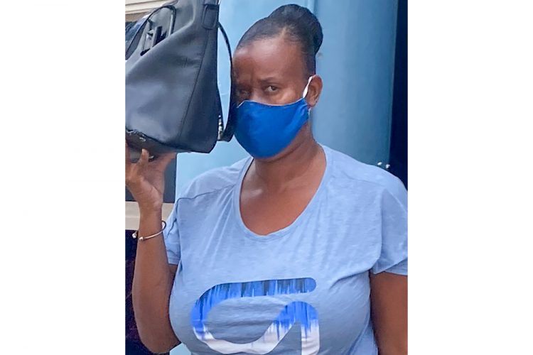 Woman jailed for emptying her granny's bank account
