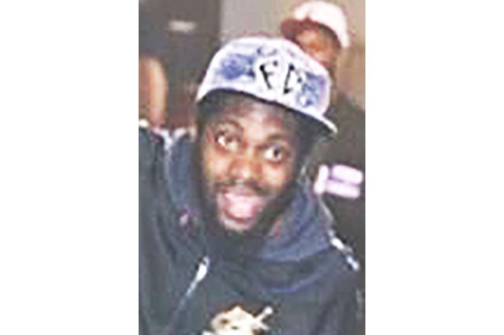 Man with Vincentian roots killed in Canada