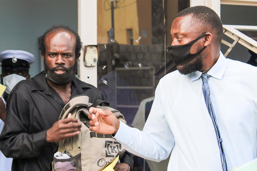 Brother granted bail in Lauders killing matter