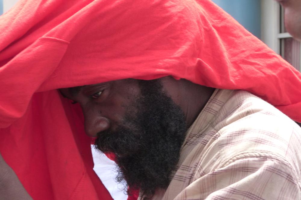 Edinboro resident back behind bars in under one month