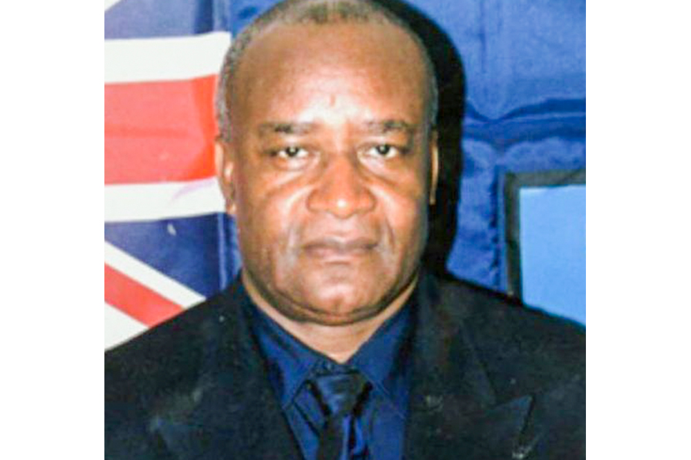 Former Chief Minister of Montserrat imprisoned for 15 years