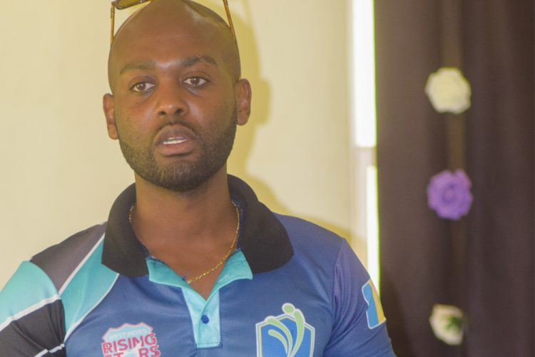 Shallow re-elected unopposed as WICB president