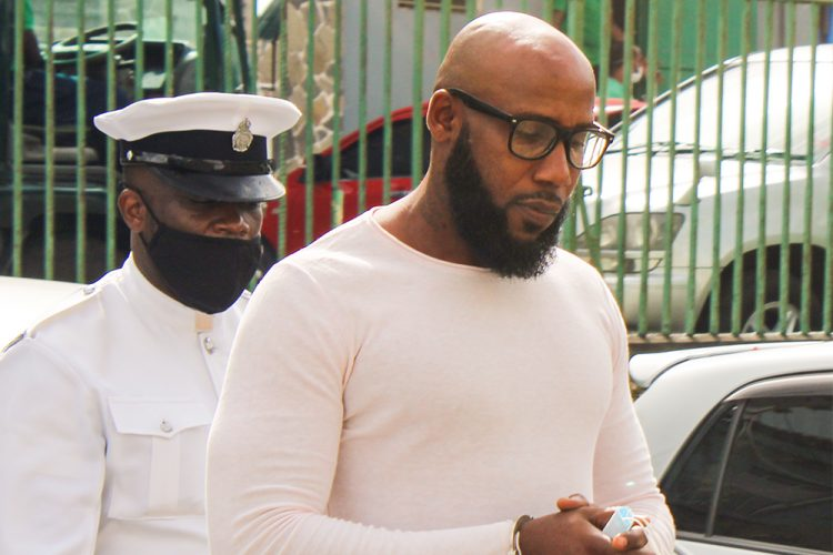 Bequia barber gets 19 years jail time for rape of child