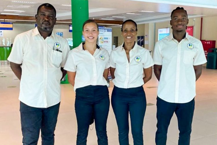 Vincentian representatives to taste Olympics experience