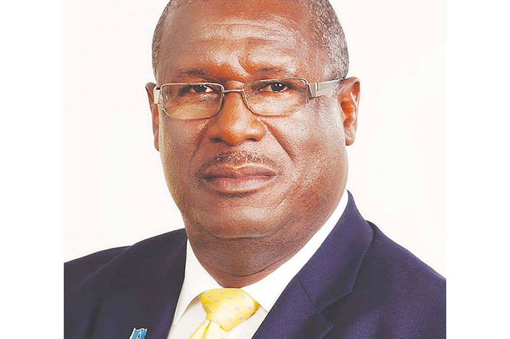 Former St Lucia PM quits ruling party weeks before elections