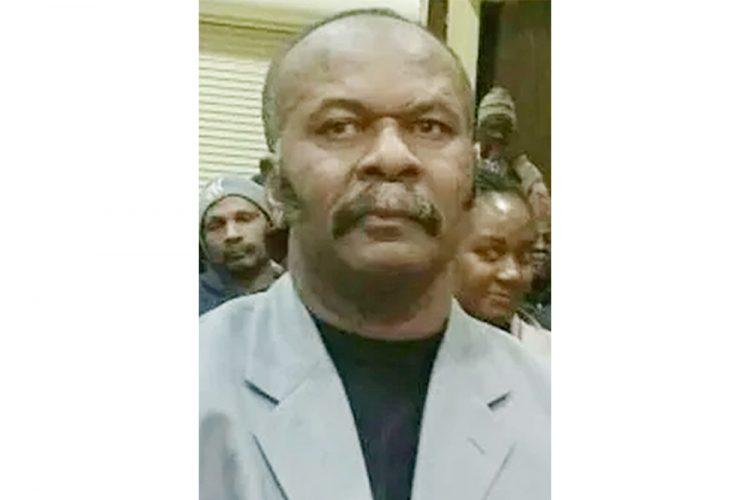 Vincentian calypso icon Winston Soso has passed