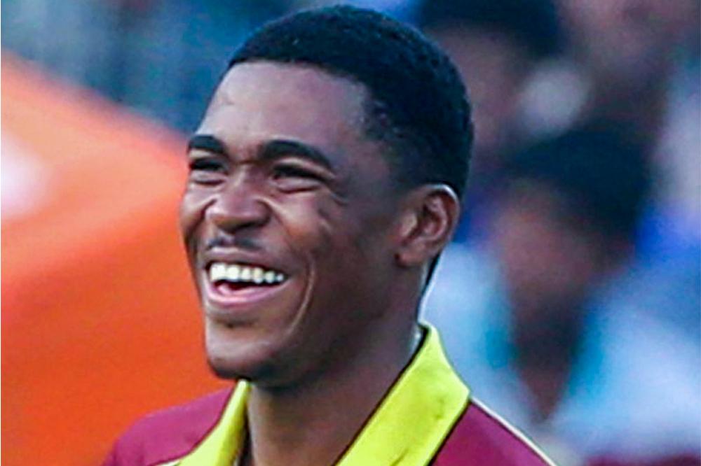 Mc Coy inspires West Indies to series lead