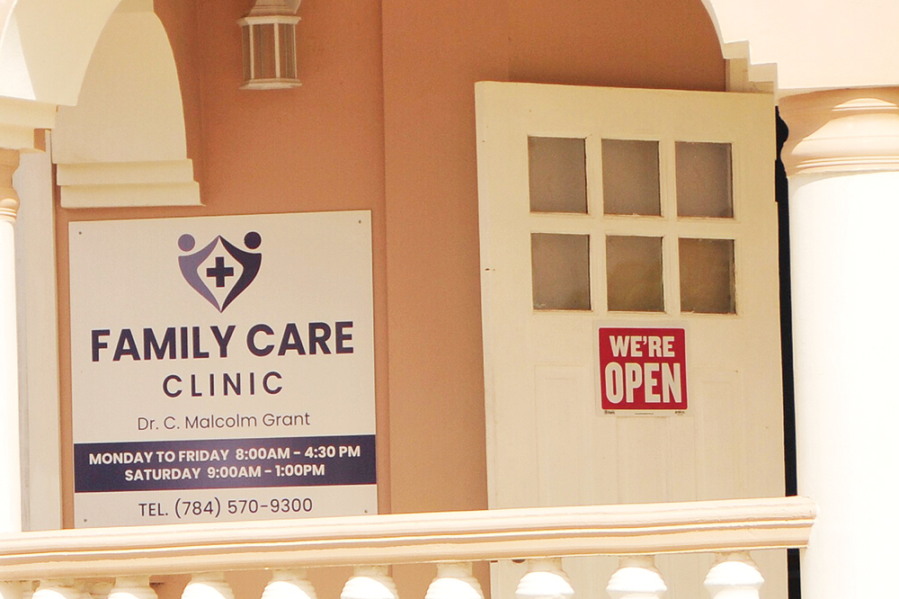 The patient is No.1 priority at Family Care Clinic